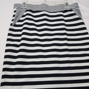 The Limited pencil skirt size  8
